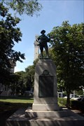 Image for First World War Memorial - Provincetown, MA