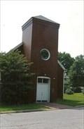 Image for St. John's AME Steeple - Washington, MO