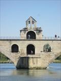 Image for Pont Saint-Bénézet (Pont d´ Avignon) - Avignon/France