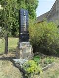 Image for World War I Memorial and Monument - Nosislav, Czech Republic