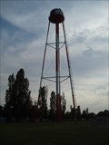 Image for Consolidated Irrigation District Water Tower #5 - Greenacres, WA