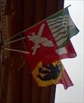 Image for Municipal Flag - Lenk im Simmental, BE, Switzerland