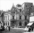 Image for Caisse d'épargne de la place du Théâtre - Dijon, Côte-d'Or, France