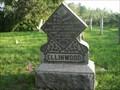 Image for Ellinwood Cemetery - Rose, New York