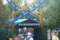 Image for Flashback ~ Six Flags New England