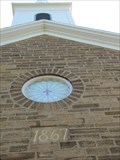 Image for 1867 - Trinity Lutheran Church - Altenburg, Missouri