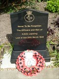 Image for HMS Lapwing, Saffron Walden, Essex, UK