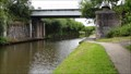Image for Liverpool To Wigan Railway Bridge - Bamfurlong, UK