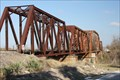Image for Southern Pacific RR Brazos River Bridge -- Richmond TX