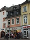 Image for Karl-Marx-Wohnhaus, Simeonstraße 8, Trier - Rheinland-Pfalz / Germany