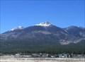 Image for HIGHEST -- Point in Arizona - Flagstaff, AZ