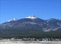 Image for HIGHEST -- Point in Arizona - Flagstaff, AZ