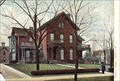 Image for Milburn House - Buffalo, NY