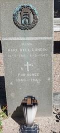 Image for Menig Karl-Axel Lundin, Landskrona - Sweden