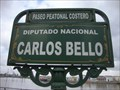 Image for Carlos Bella - La Boca, Argentina