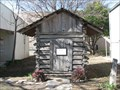 Image for Smallest and maybe the oldest Post Office - Glen Rose, Texas