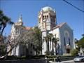 Image for Memorial Presbyterian Church - St. Augustine, FL