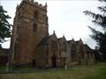 Image for St John in Bedwardine, Worcester, Worcestershire, England