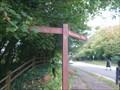 Image for University of Sussex Boundary Walk - Falmer, UK