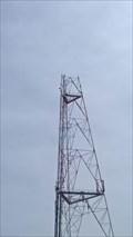 Image for IGN Point De Mesure 42E62C1, antenne TV, Saint Nicolas