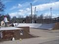 Image for Parmalee Park Skate Park - Lambertville, MI