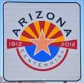 Image for Arizona Centennial 1912-2012