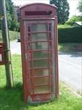 Image for Moss Lane  - Fulford, Staffordshire, UK.