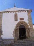 Image for Capela de São Martinho - Óbidos, Portugal