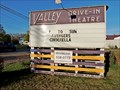 Image for Valley Drive In Theatre - Cambridge, NS