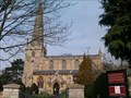 Image for St Chad - Welbourn, Lincolnshire