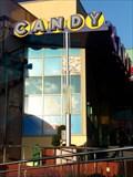 Image for Candy Store - Orlando, Florida, USA.