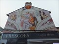 Image for Libyan Sibyl Fresco - Howard Street, Bedford, UK