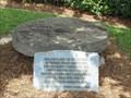 Image for Bibb Millstone - Montgomery, AL