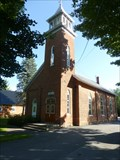 Image for Eglise Wesley- Bedford-Québec,Canada