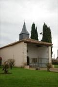 Image for Chapelle des lèpreux