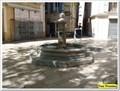 Image for Fontaine de la place Marcel Pagnol - Manosque, France