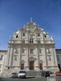 Image for Sé Nova de Coimbra Cathedral - Coimbra, Portugal