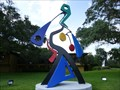 Image for L'Homme - Mennello Museum Gardens - Orlando, Florida.