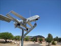 Image for Alliant Techsystems RQ-6 Outrider - Fort Huachuca, Arizona