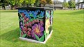 Image for Riverside Park Utility Box - Kamloops, BC