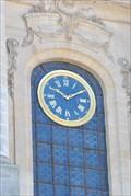 Image for Horloge Cathedral de Saint Louis - Versailles, France