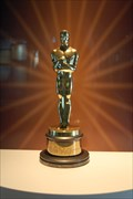 "Image for Academy Award - ""The Sting"" - Best Picture - Universal Studios, CA"