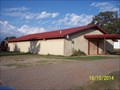 Image for County Line Church, between Bennington and Boswell, OK