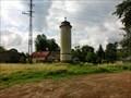 Image for Water Tower - Benatky nad Jizerou (Delnicka), Czech Republic