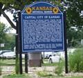 Image for FIRST -- Kansan U.S. Vice President - Topeka, KS