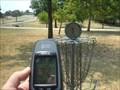 Image for Sooner Lake Disc Golf