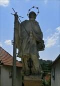 Image for St. John of Nepomuk // sv. Jan Nepomucký - Kamenice, Czech Republic