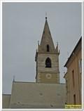 Image for Clocher de la Basilique Notre Dame du Laus - Saint Etienne du Laus, France
