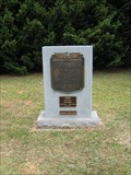 Image for Veterans Memorial at Blalock Memorial Veterans Park - Joanna, SC