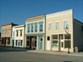 Image for Mazomanie Downtown Historic District - Mazomanie, Wisconsin